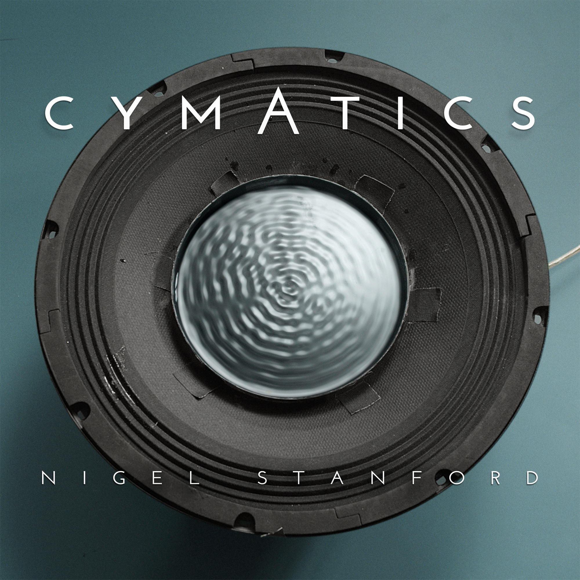 CYMATICS - Behind the Scenes
